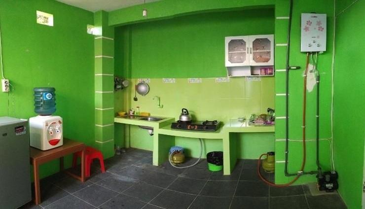 Jauhara Homestay 2 Malang - Interior