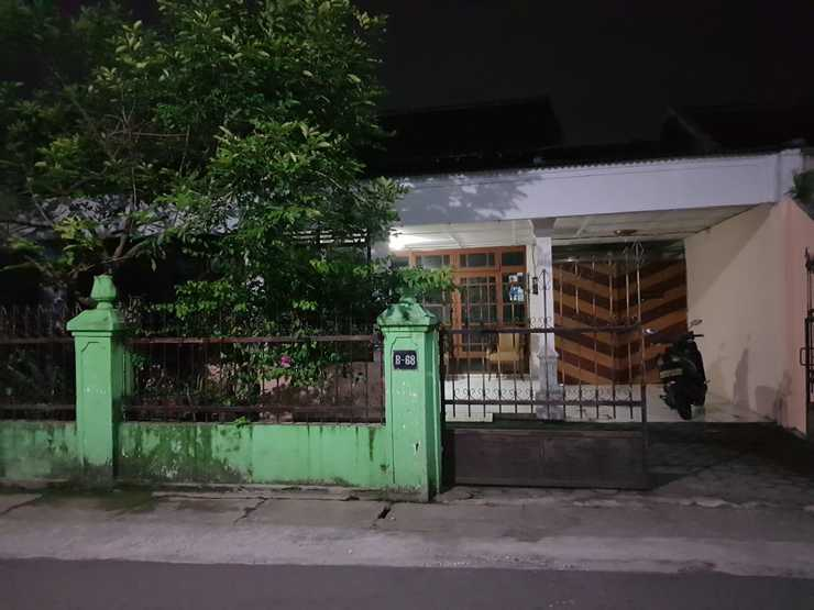 Wisma Sarjana Syariah Yogyakarta - Exterior