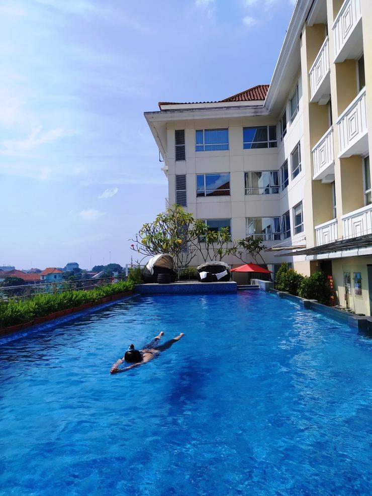 Grand Zuri Malioboro Yogyakarta Jogja - Hotel Pic