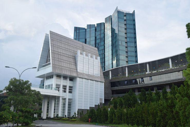 Novotel Lampung - Property Amenity