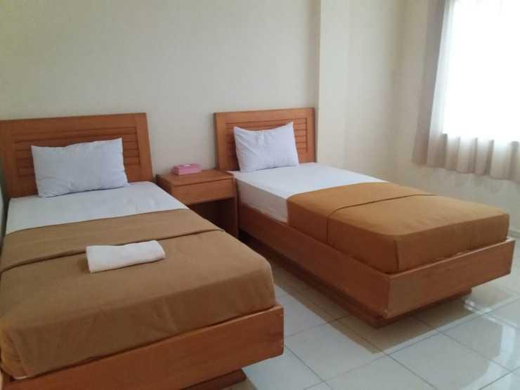 Maras Risen Hotel Raja Ampat - Room