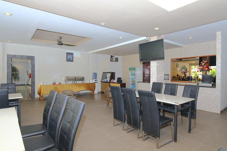 Airy Nagoya Dian Centre Baloi Batam - Restaurant