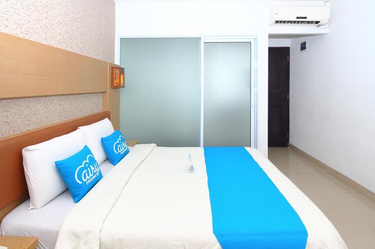Airy Nagoya Dian Centre Baloi Batam - Double Room