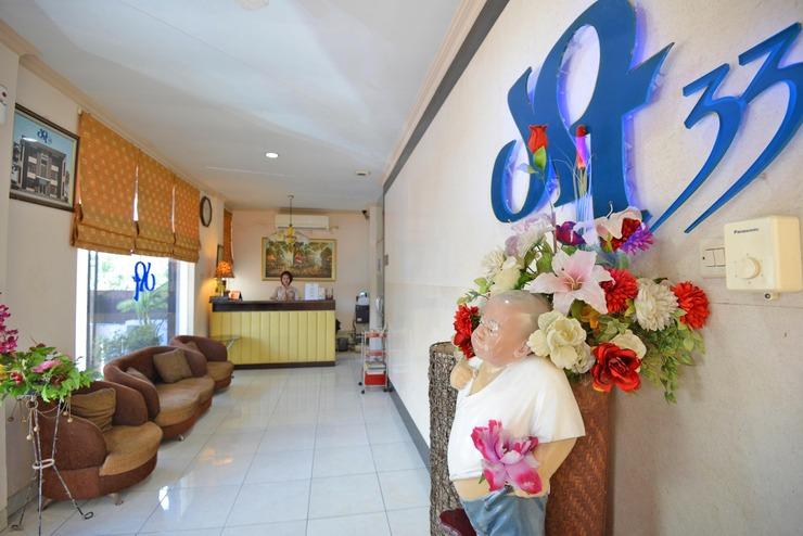DPT 33 Surabaya - l