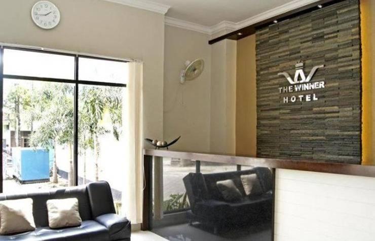Alamat The Winner Hotel - Pemalang