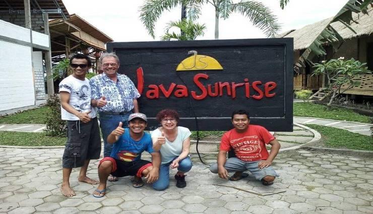 Java Sunrise Homestay Banyuwangi - Other