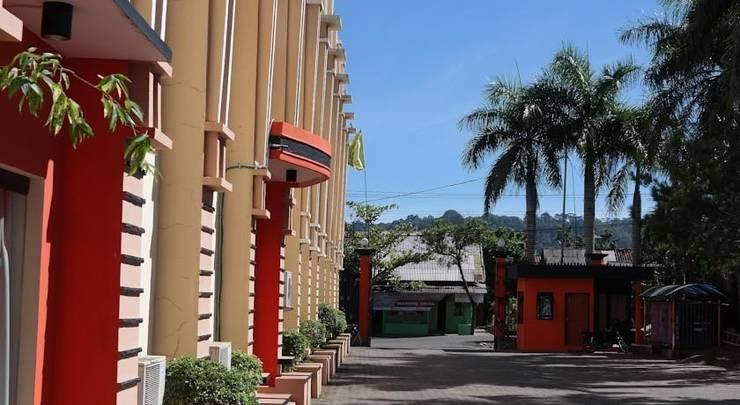 Hotel 3 Intan Cilacap - (20/June/2014)