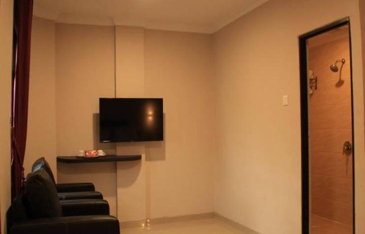 Barelang Hotel Batam - Interior