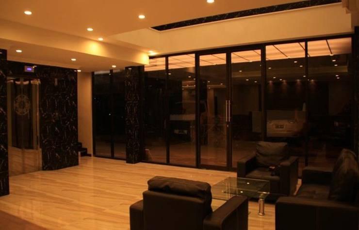 Barelang Hotel Batam - Lobi