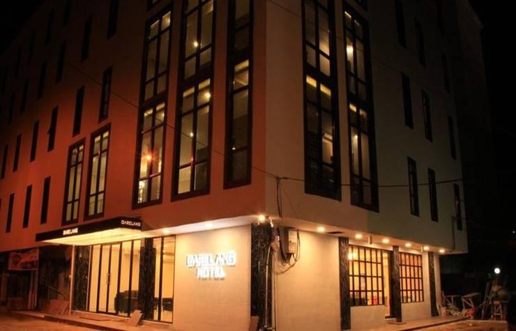 Barelang Hotel Batam - Eksterior