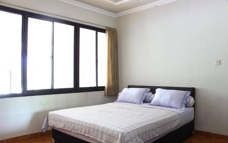 Hotel Tjokro Bogor - Kamar