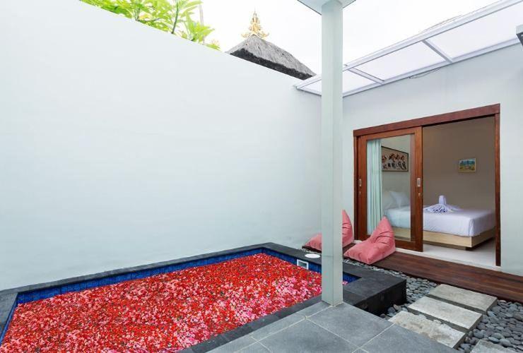 Radea Villa Bali - exterior