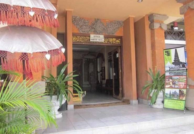 Grand Chandra Hotel Bali - PENAMPILAN