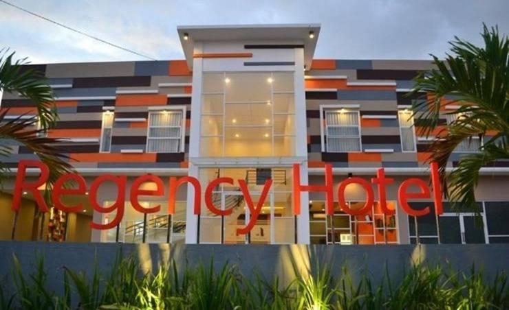 Regency Hotel Pringsewu Pringsewu -
