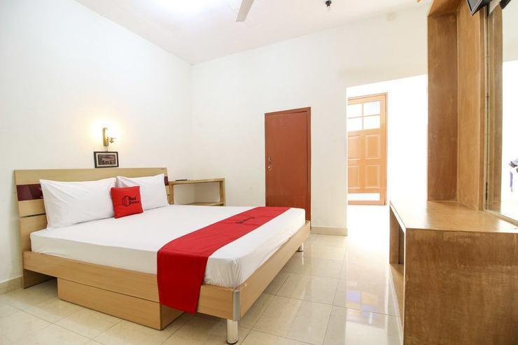 RedDoorz @ Jalan Menteri Supeno Yogyakarta - Guestroom