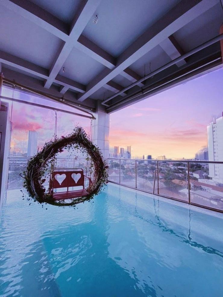 G Suites Hotel by AMITHYA Surabaya - Hotel View