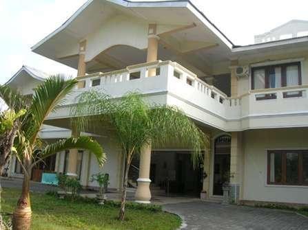Museum Batik Hotel Yogyakarta -