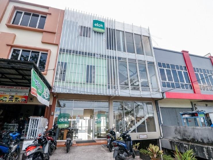 Elok Guesthouse Balikpapan - Exterior