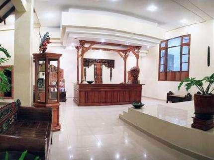 Sri Phala Resort and Villa Bali - 1