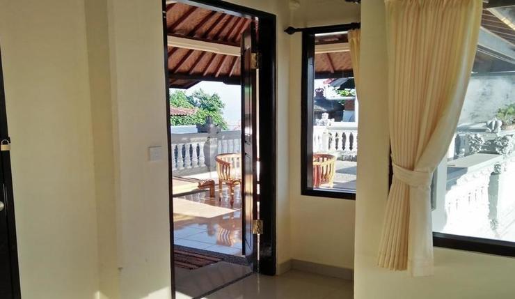 Puri Mandhara Guest House Bali - Interior