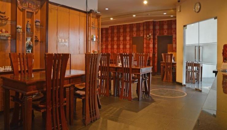 Hotel Pesona Banjarmasin Banjarmasin - Facilities