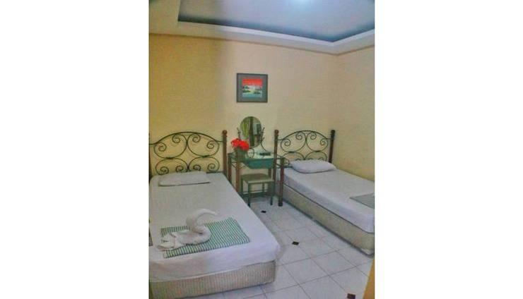 Hotel Talenta 3 Yogyakarta - Room