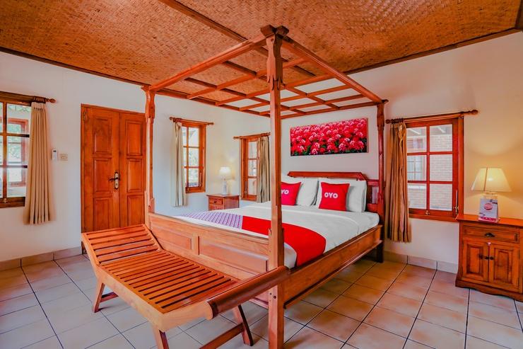 OYO 3836 Vedanta Villa Bali - Guestroom