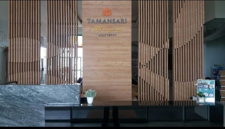 Tamansari Mahogany by SA Property Karawang - Appearance