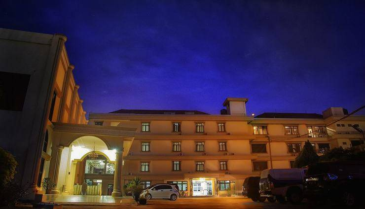 Harga Kamar Hotel Semagi Muara Bungo Jambi (Jambi)