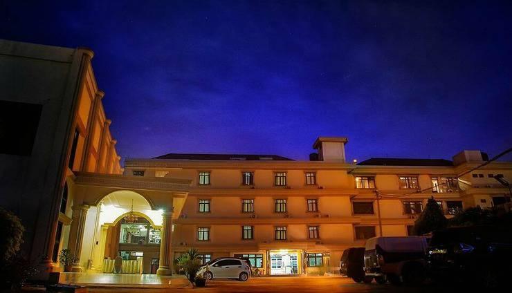 Hotel Semagi Bungo -