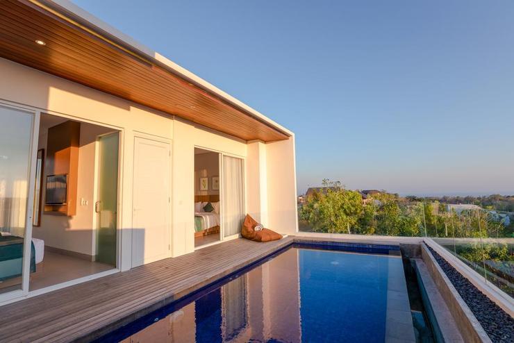 Hideaway Residence Bali Bali - Pool