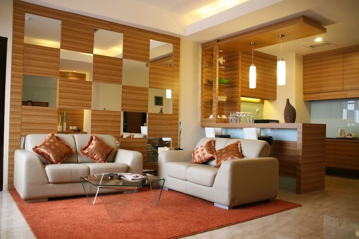 Grand Pasundan Hotel Bandung - Room