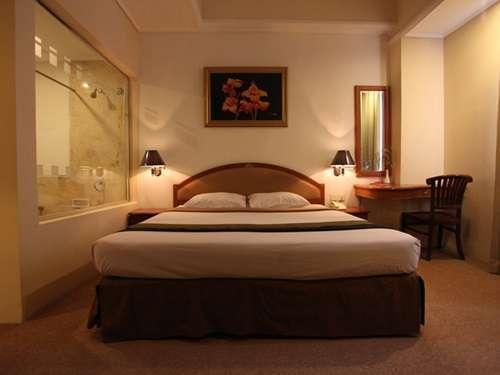 Hotel Banian Bulevar Jakarta - Kamar Deluxe