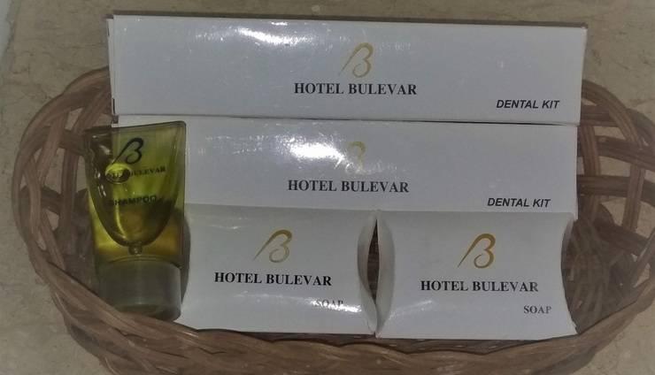Hotel Banian Bulevar Jakarta - AMENITIES