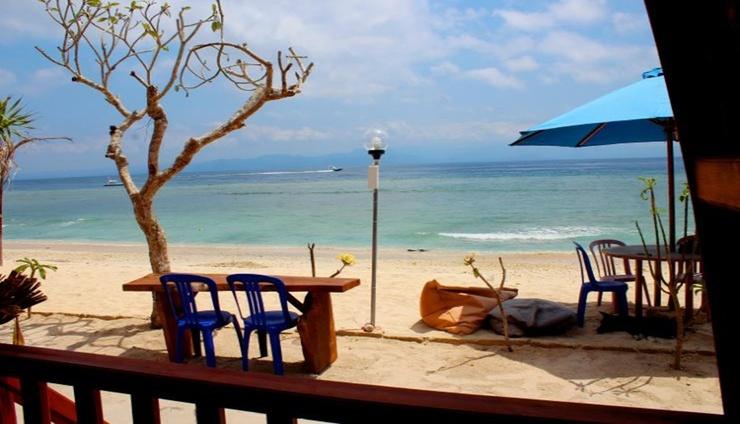 Road Beach Premier Bali - Beach