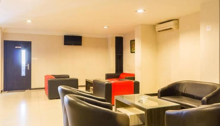 Hotel Grand Darussalam Medan - Interior