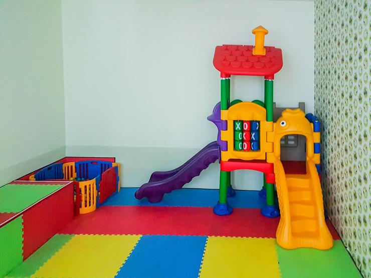 Best Price 1BR Brooklyn Apartment By Travelio Tangerang Selatan - Taman bermain anak