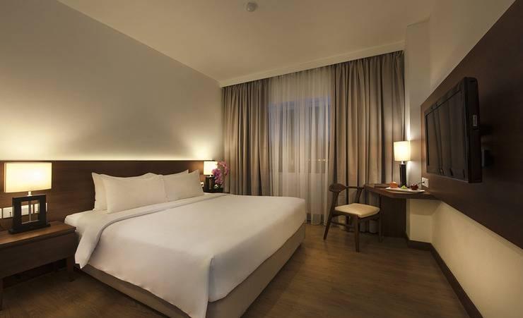 Hotel Allium Tangerang - Deluxe King