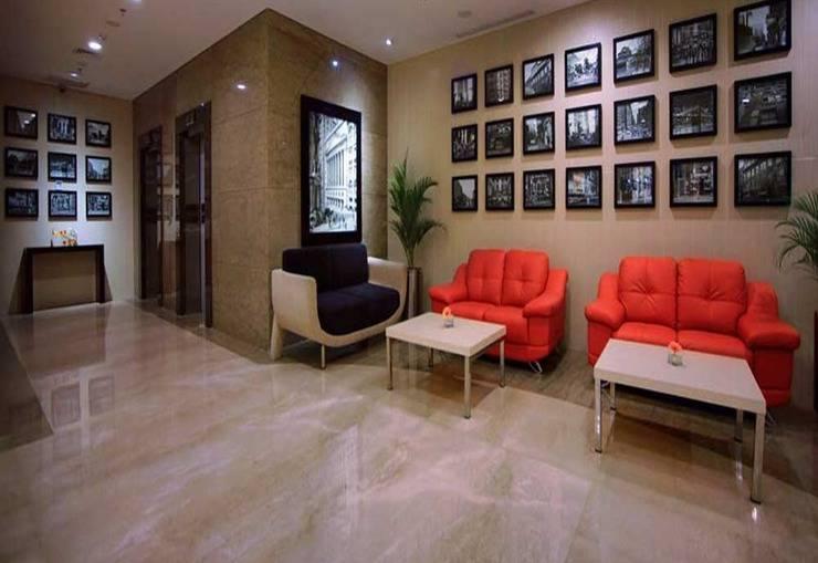 Ara Hotel Losari Makassar - Interior