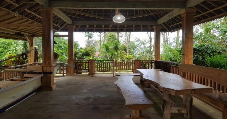 Mulia Garden Bungalows Bali - Appearance