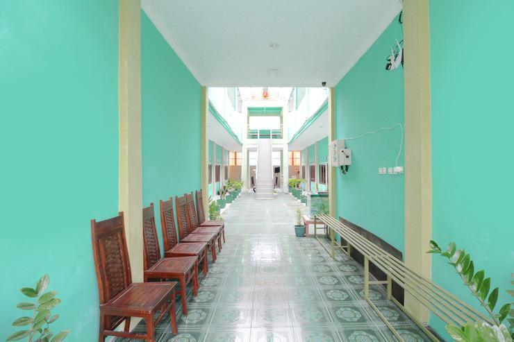 Airy Eco Pahandut Tambun Raya 33A Palangkaraya - Corridor