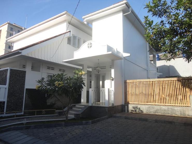 Palem Kipas Homestay Yogyakarta - Appearance
