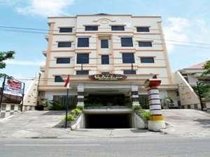 Valentino Boutique Hotel Makassar -