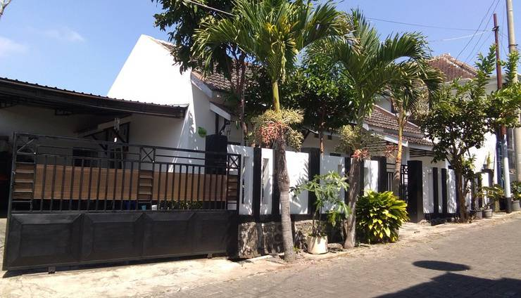 Harga Hotel Villa Puri Garden Batu (Malang)