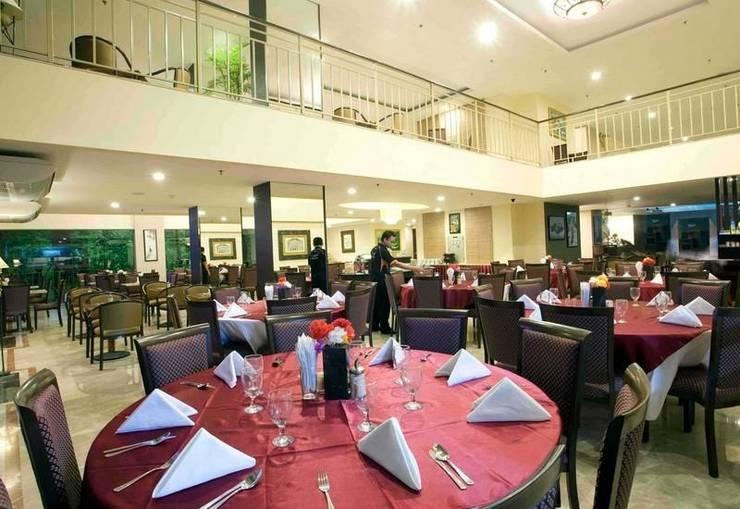 Losari Roxy Hotel Jakarta - Restaurant