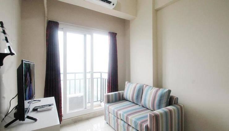 Review Hotel Apartment Sunter Park View (Jakarta)