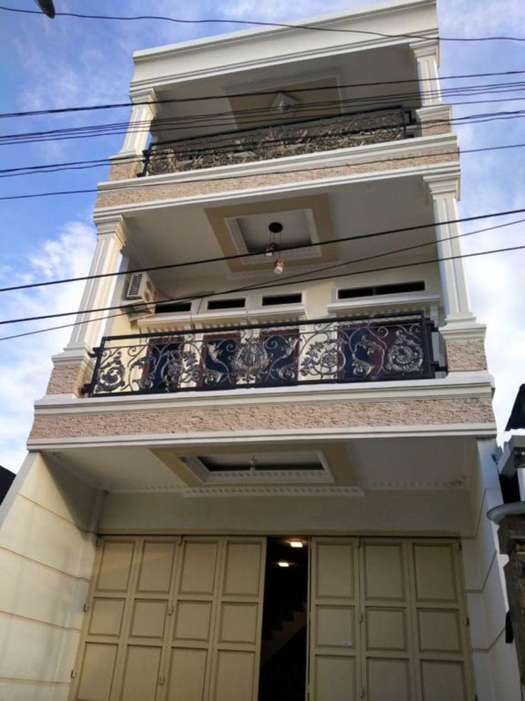 Dawah Hotel Makassar - Facade