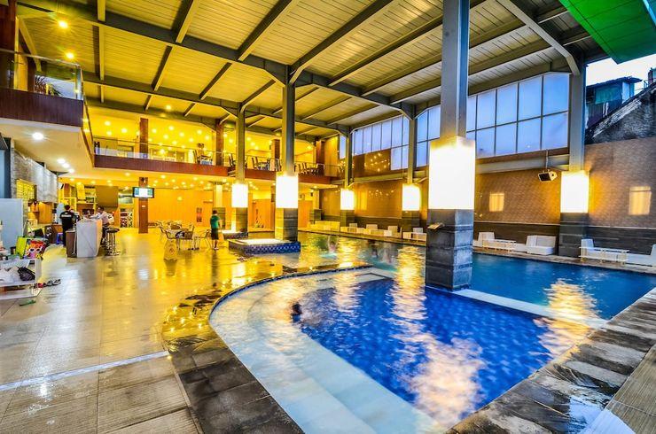 El Cavana Bandung - Indoor Pool