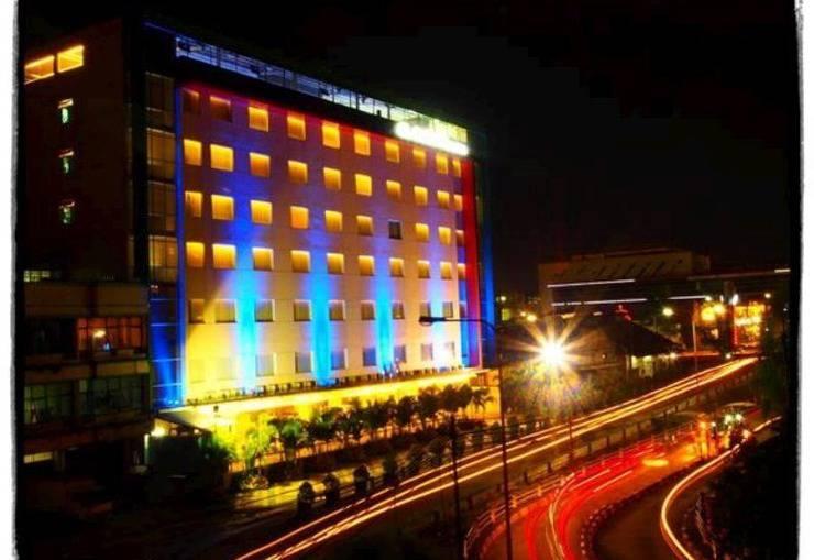 Alamat El Cavana Hotel - Bandung