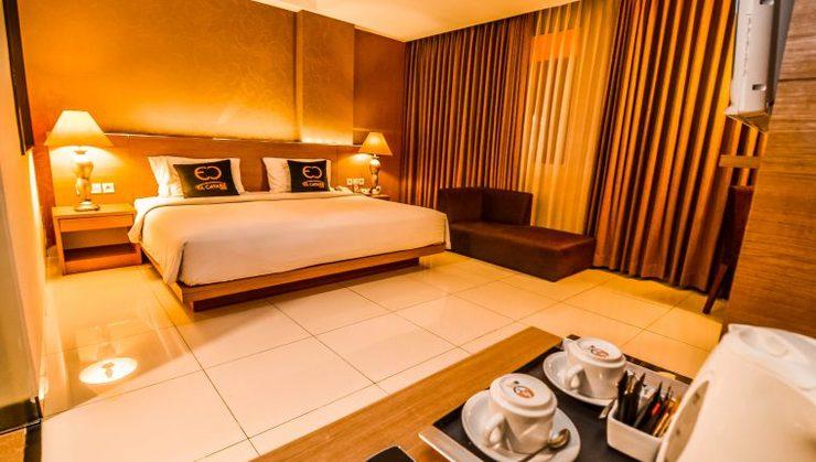 El Cavana Bandung - Junior Suite